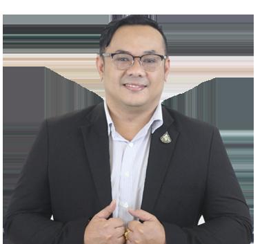ผศ.ดร.อนุมาน จันทวงศ์